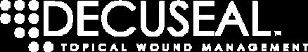decuseal logo white