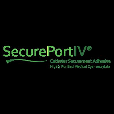 securePortIV logo