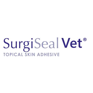 surgiseal vet logo