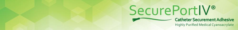 SecurePortIV Header Logo