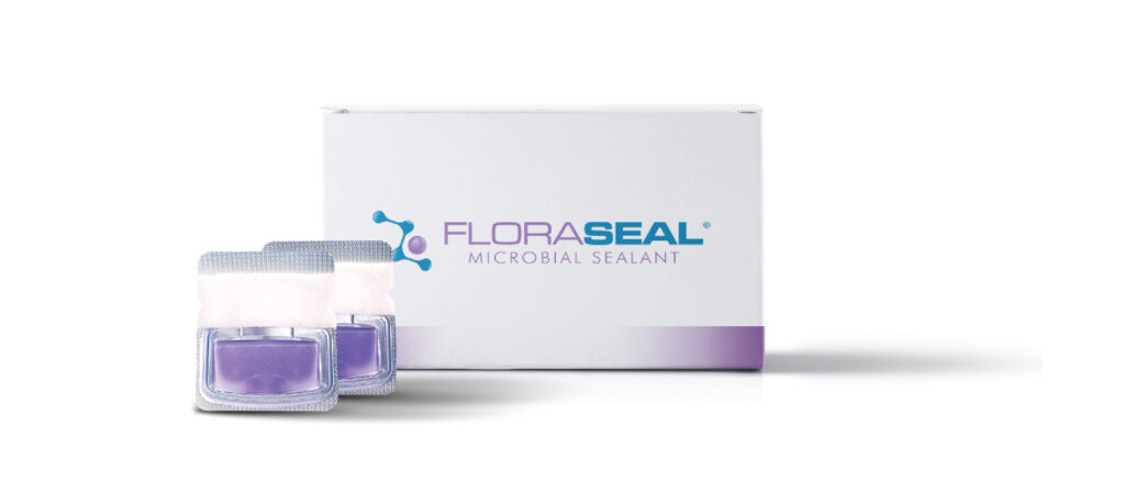 FloraSeal Box and Applicators