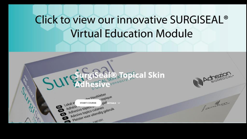 Virtual Education Module picture